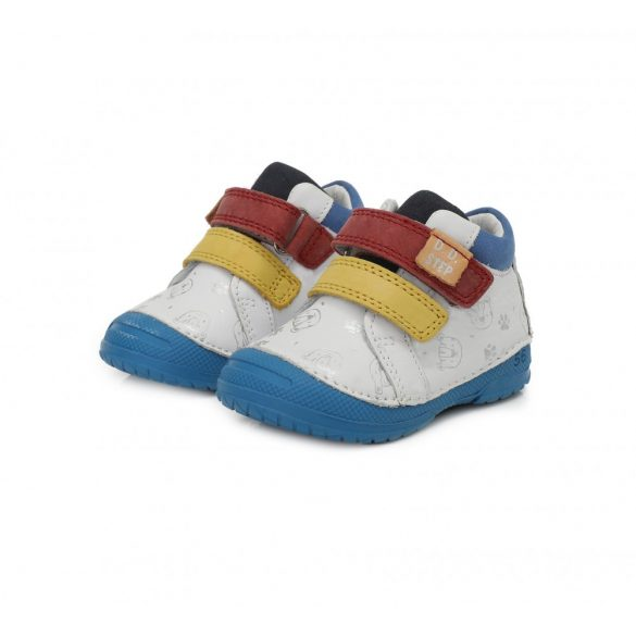 D.D.Step bőrcipő 038-361A
