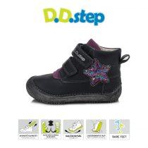 D.D.Step BAREFOOT bőrcipő 063-879B