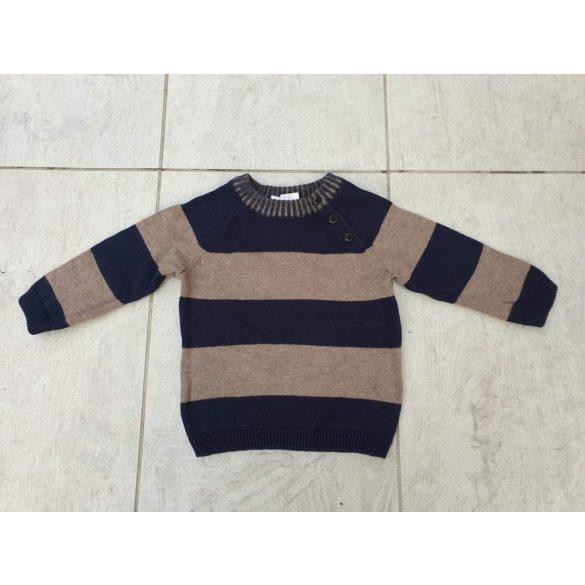 H&M kötött pulóver 488627