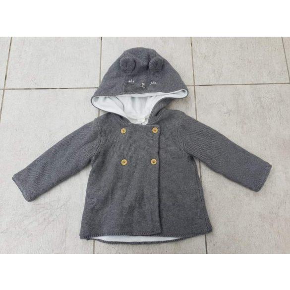 Új H&M kötött kabát 752690