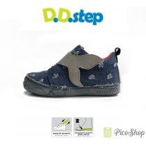 D.D.Step vászoncipő C040-460