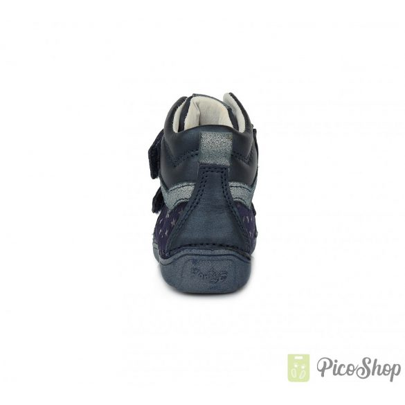 Ponte20 szupinált bőrcipő DA03-1-867A