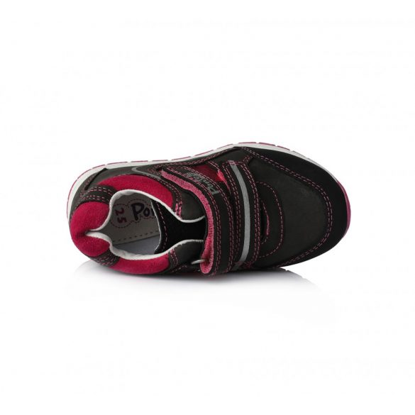 Ponte20 szupinált bőrcipő DA07-1-722A