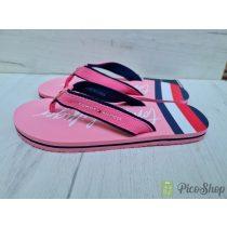 Tommy Hilfiger flip-flop rózsaszín