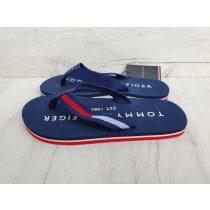 Tommy Hilfiger flip-flop kék